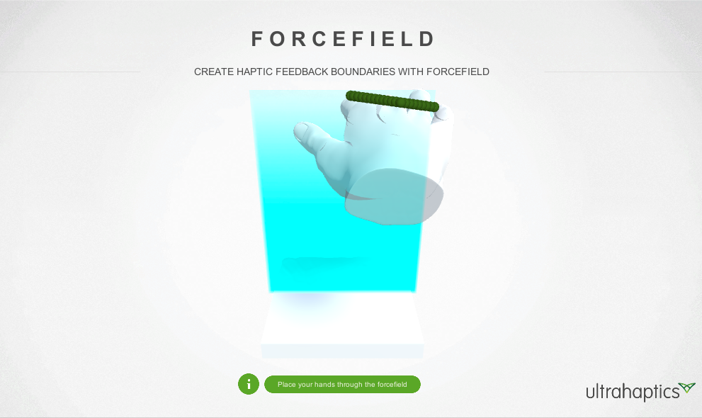 Tutorial 8 forcefield